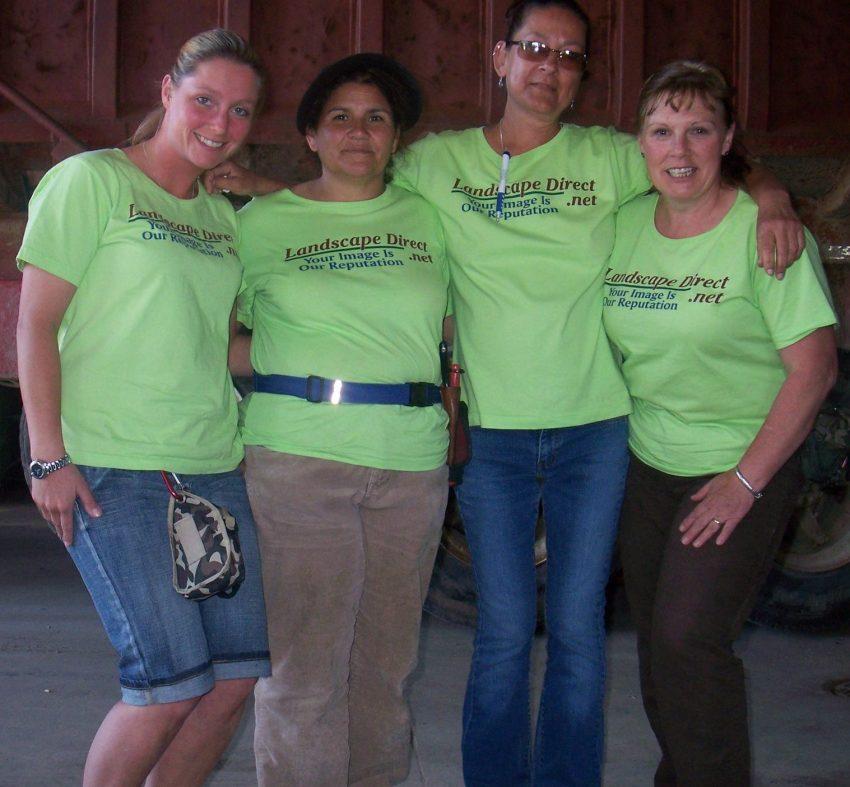Landscape Direct Team