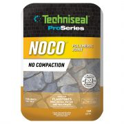Techniseal Polymeric Joint Sand No Compaction