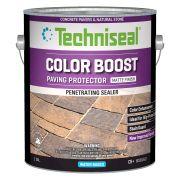 Techniseal Color Boost Paver Sealer