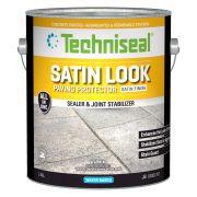 Techniseal Satin Look Paver Sealer